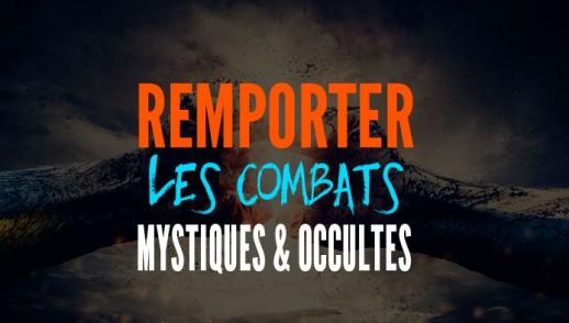 01- Remporter les combats mystiques et occultes