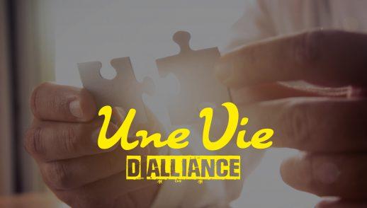 Une vie d'alliance