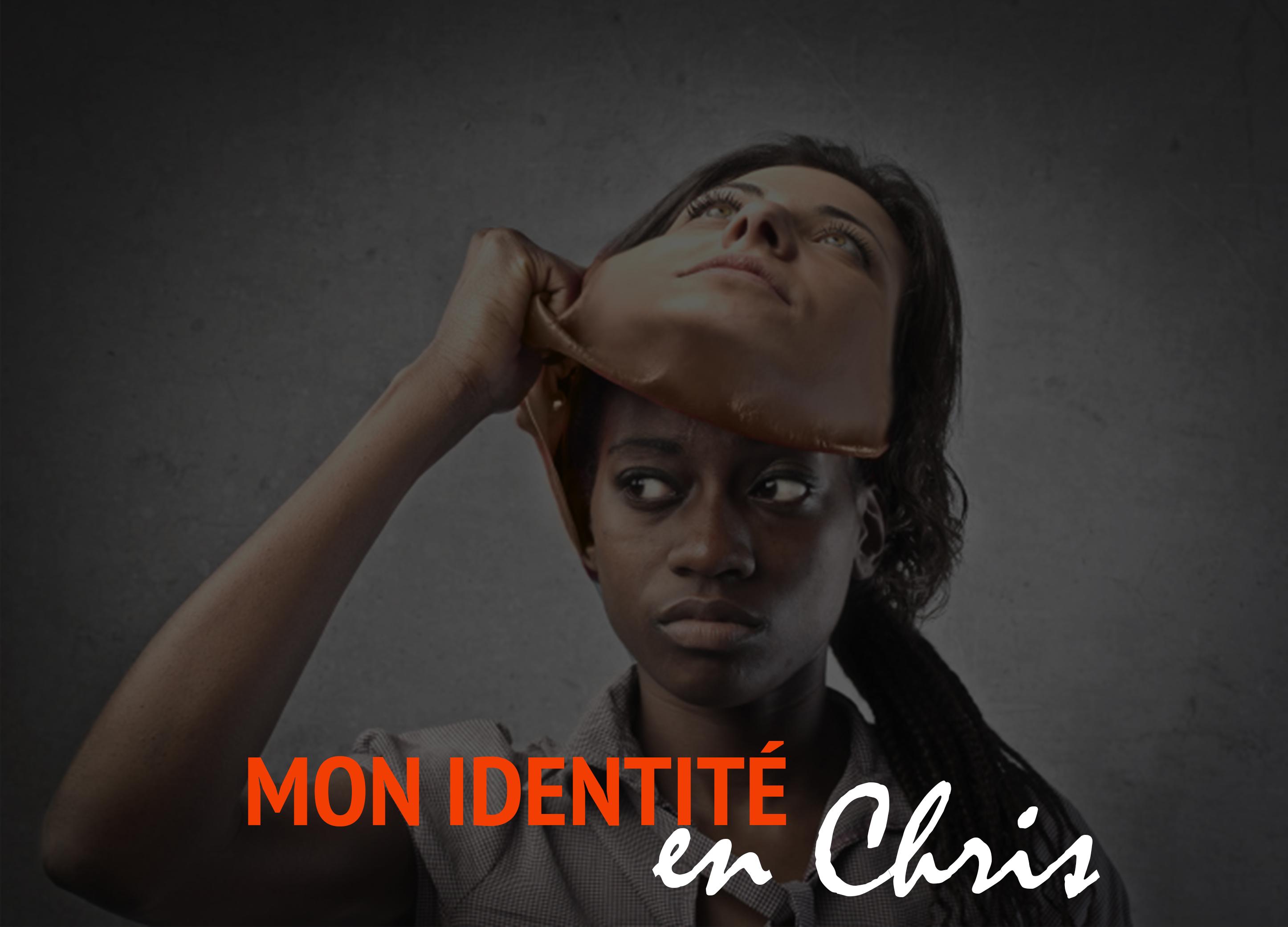 Mon identité en Christ