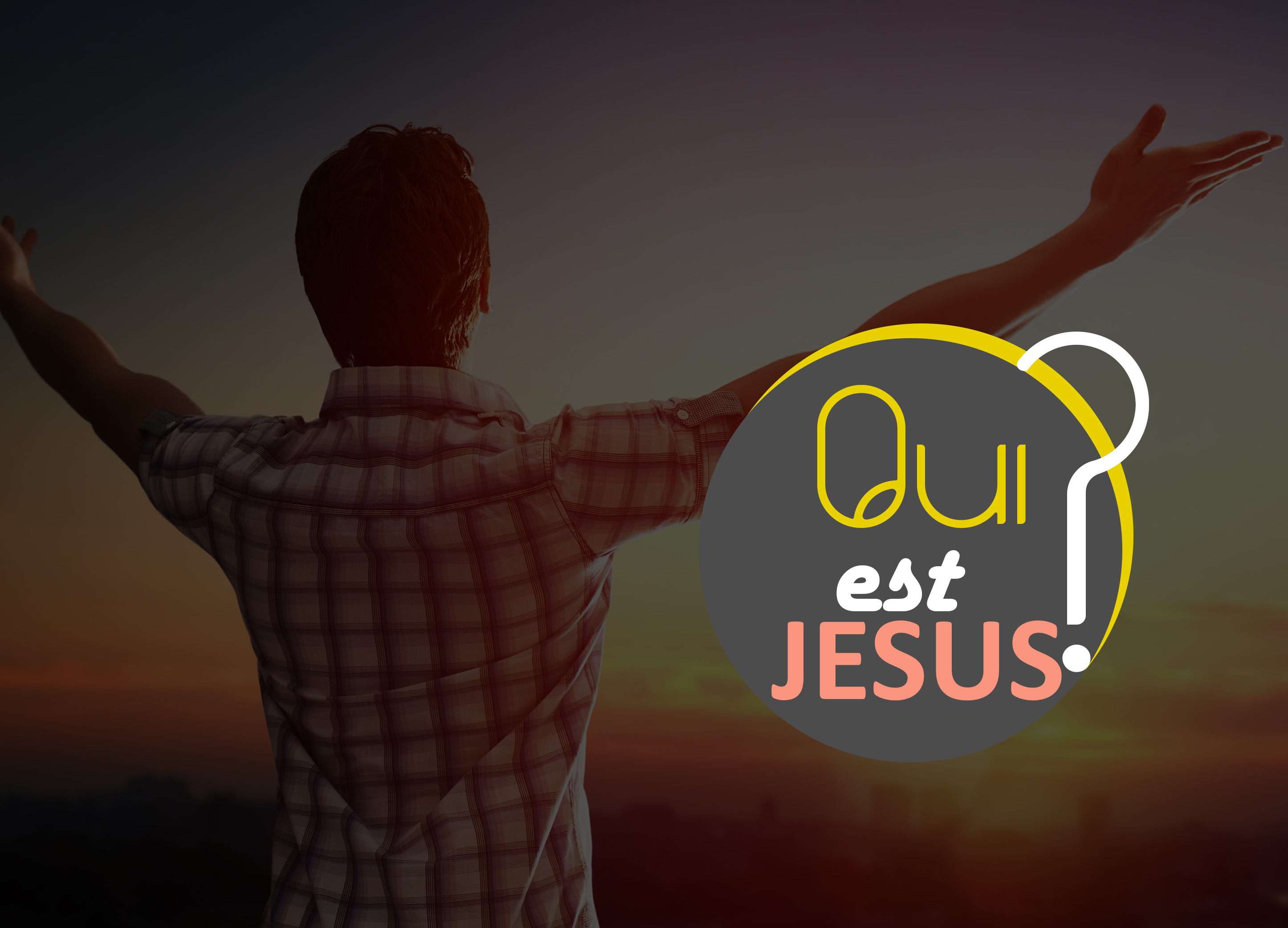 1- Qui est Jésus ?
