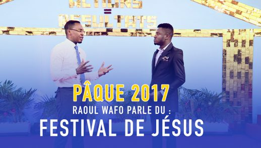 Le festival de Jésus, Interview