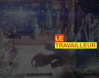LE TRAVAILLEUR