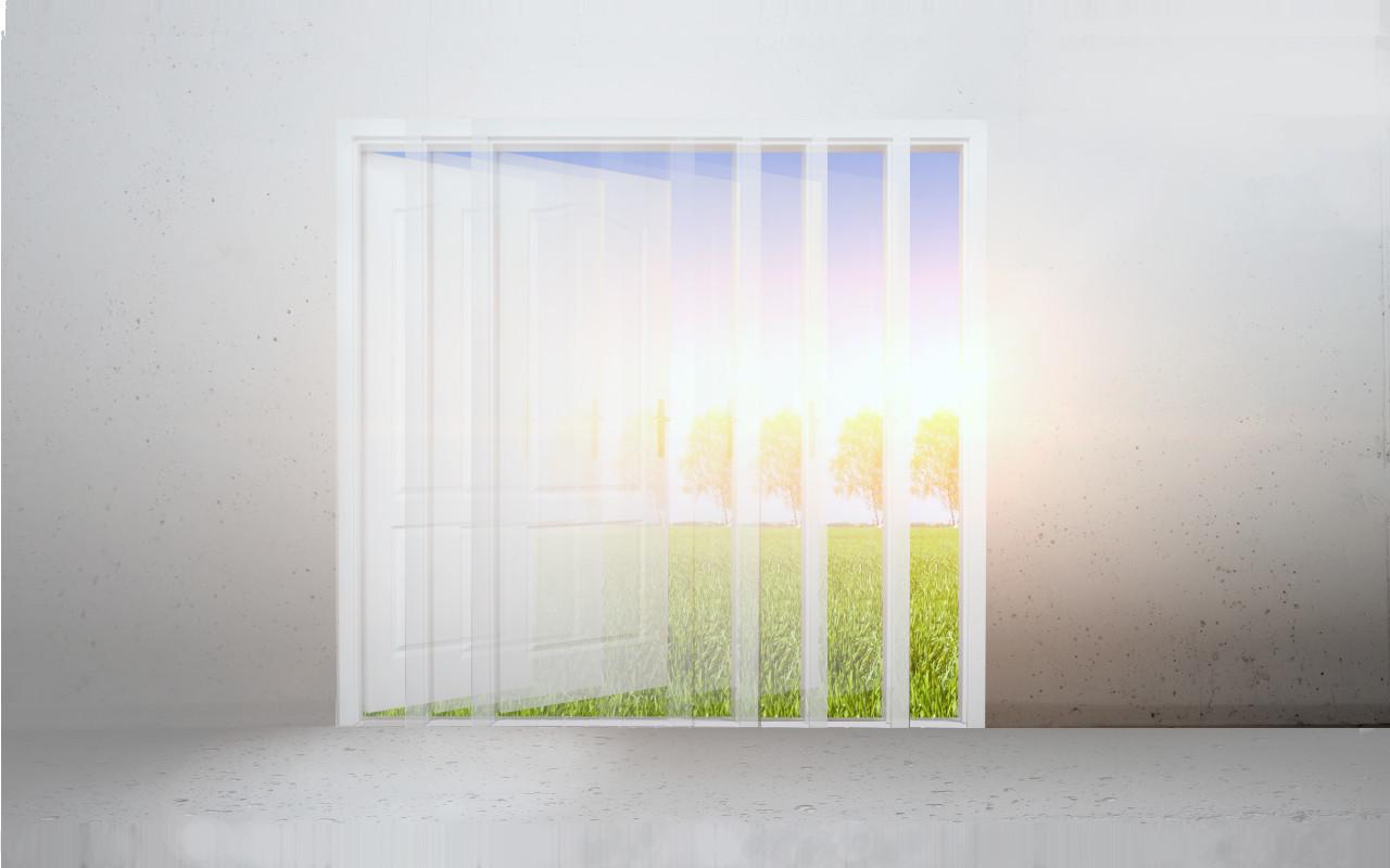 Les portes d'accès à la sagesse