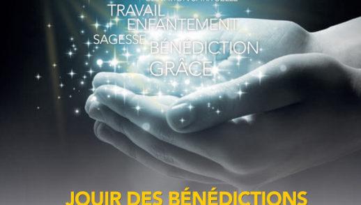 JOUIR DES BÉNÉDICTIONS D'ALLIANCE