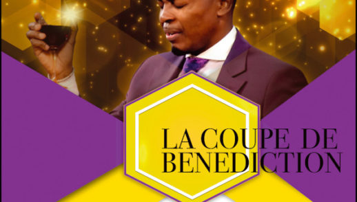 LA COUPE DE BÉNÉDICTION