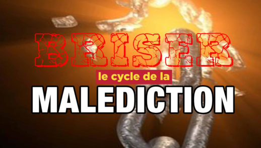 Briser le cycle de la malédiction (4/4)