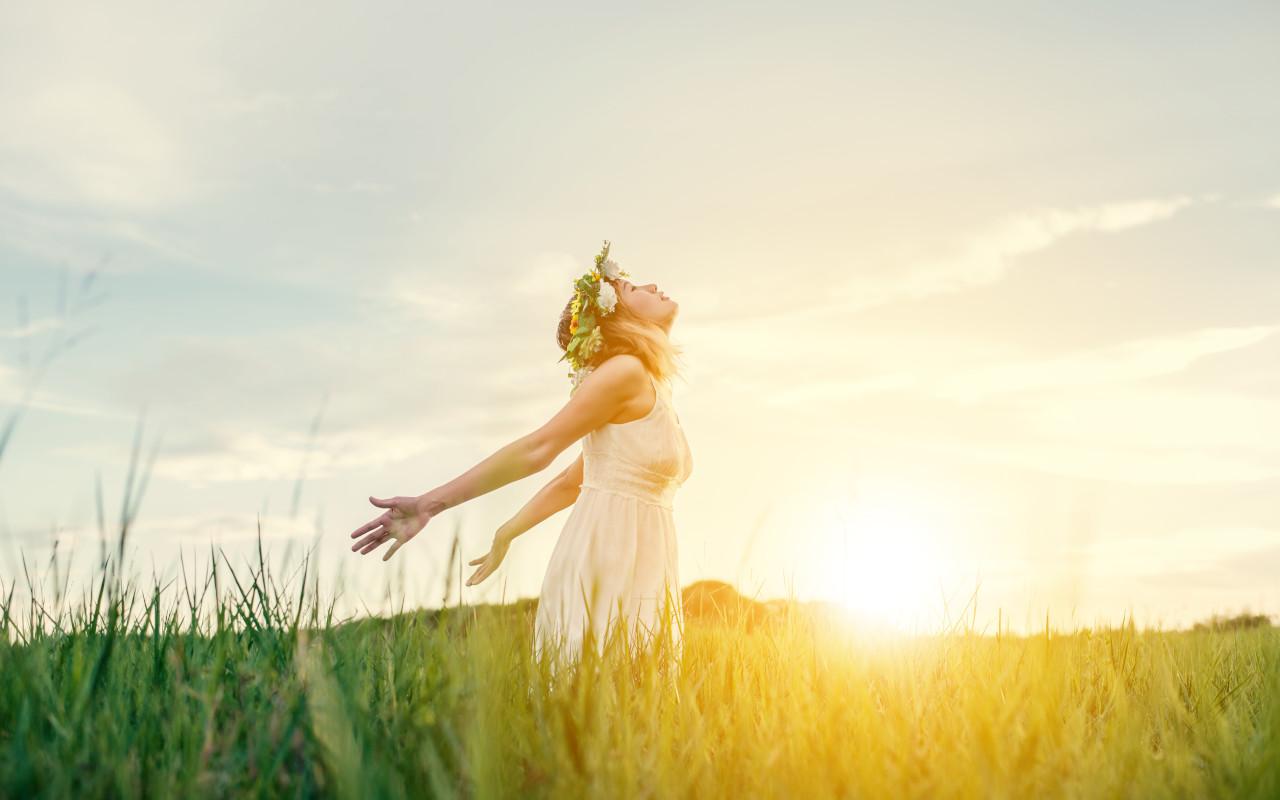 La Paix un trésor divin ou comment vivre zen ?