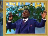 Excellence Homme de Dieu